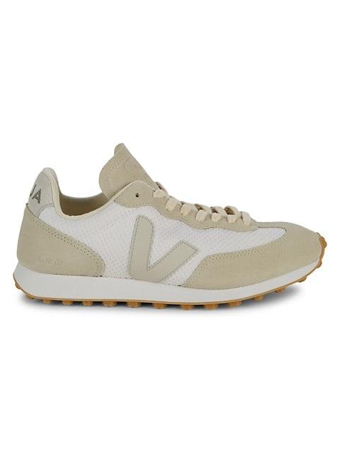 Rio Branco Low-Top Sneakers