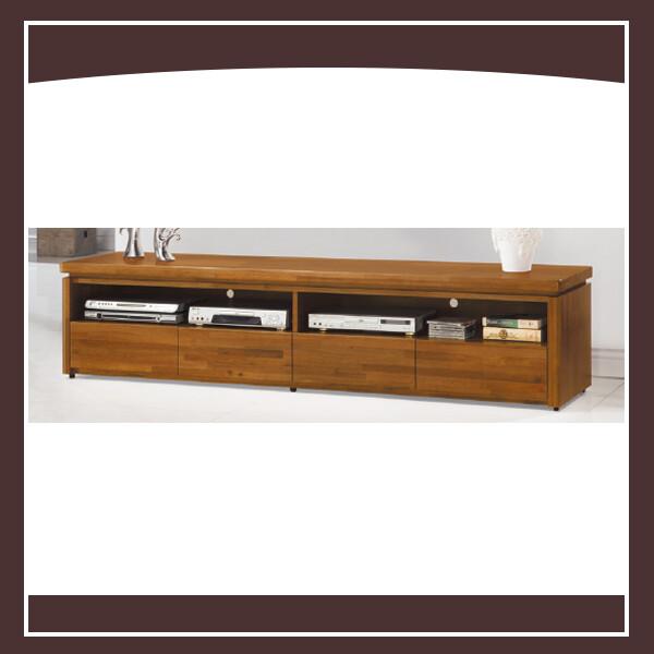 如意7尺實木電視櫃 21102636073