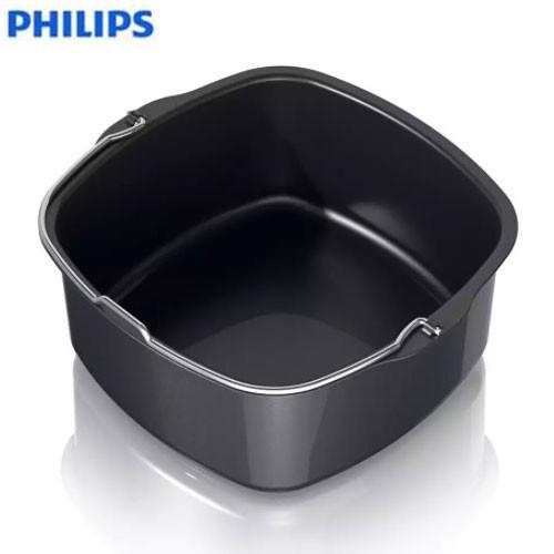 PHILIPS飛利浦 氣炸鍋專用烘烤鍋HD9925【愛買】