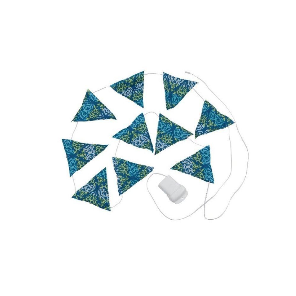 COLEMAN 22287LED串燈 藍