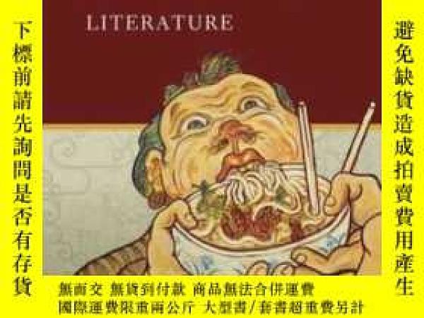 二手書博民逛書店Reading罕見Food In Modern Japanese LiteratureY255562 Tomo