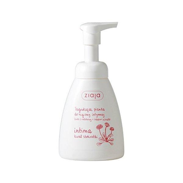Ziaja - Intimate Hygiene Soothing Cleansing Foam (250ml)