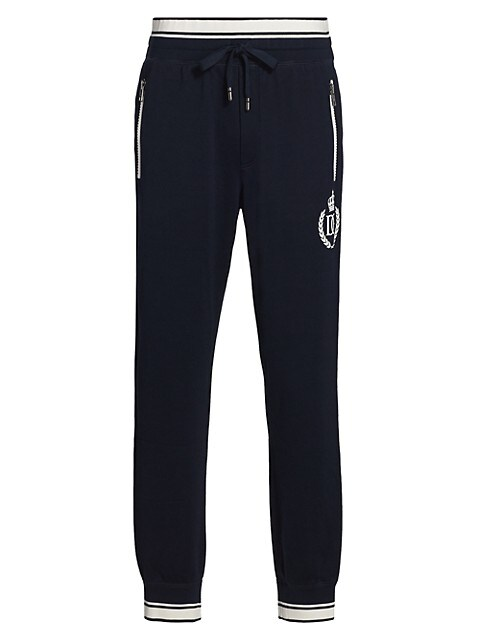 Crown Jersey Sweatpants