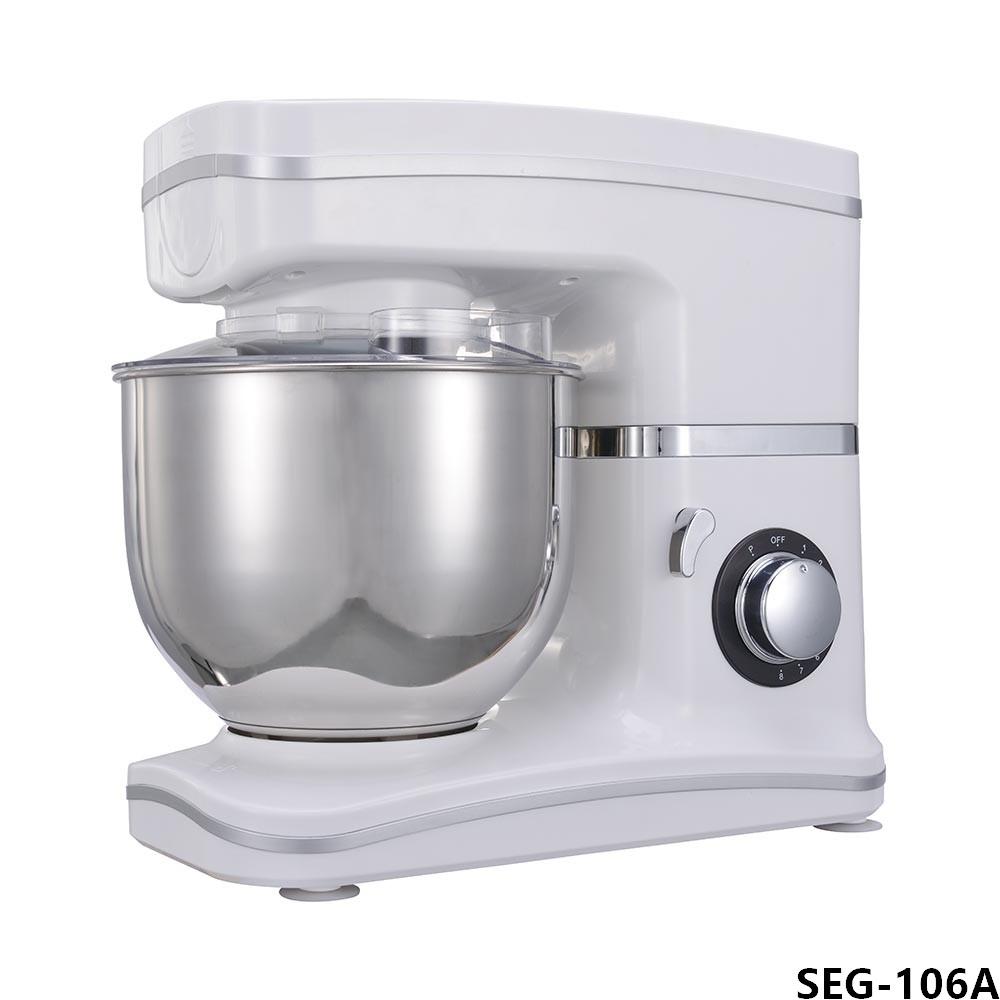 尚朋堂SPT 多功能攪拌器廚師機 SEG-106A 廠商直送