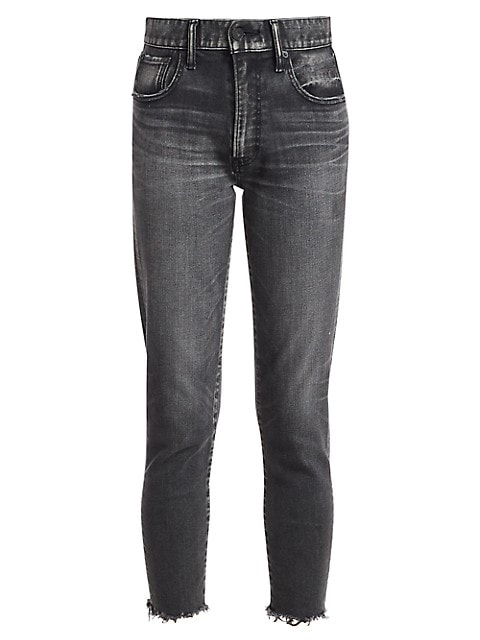 Westcliffe High-Rise Jeans