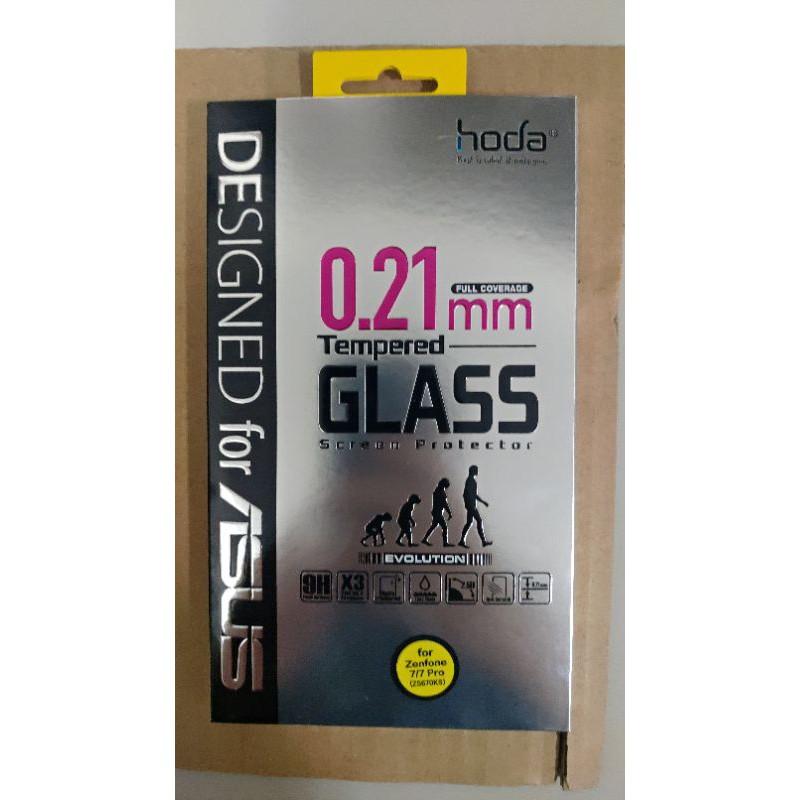 #歡樂屋#hoda zenfone7/7 Pro玻璃貼(ZS670KS)來店自取免運費