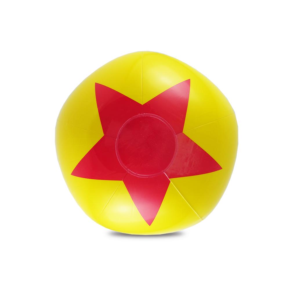 Disney迪士尼玩具總動員充氣海灘球_星星