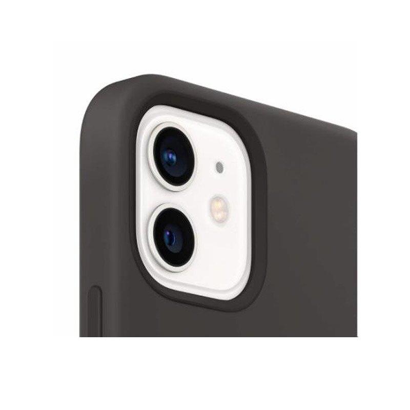 [COSCO代購] W129169-B iPhone 12  12 Pro MagSafe 矽膠保護殼