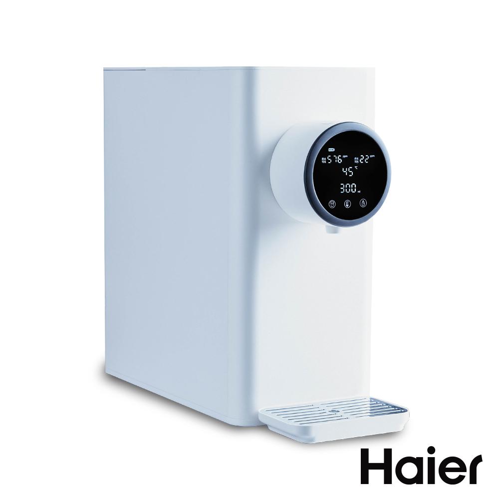 Haier海爾 5L免安裝RO瞬熱式淨水器(小白鯨) WD501 HAI-WD501