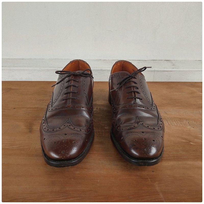 皮革鞋_S087_gentleman