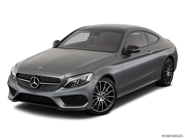 [訂金賣場] 2018 C 300 4MATIC Coupe