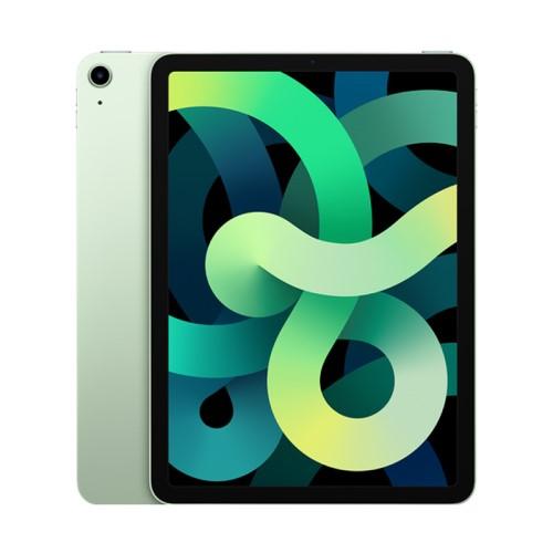 iPad Air 10.9 LTE 256GB(2020) 綠【新機預購】