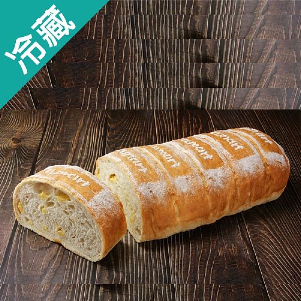 軟式歐包-巨木麵包2個/組(290±9%/個)【愛買冷藏】