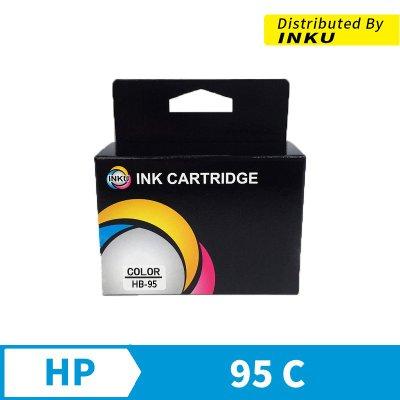 HP 95C 95 彩色環保墨水匣 5940/6520/6540/6620/6840/6300[現貨]