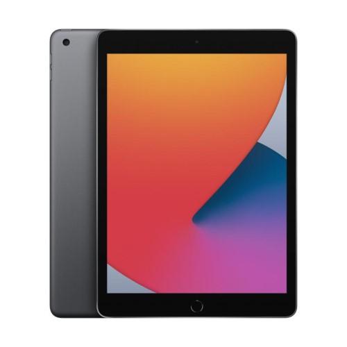 iPad 10.2 LTE 128GB(2020) 灰【新機預購】
