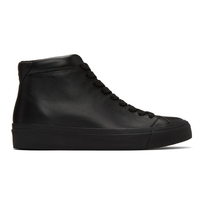 Rag and Bone 黑色 Rb1 高帮运动鞋