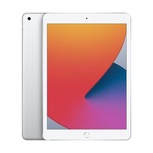 iPad 10.2 LTE 128GB(2020) 銀【新機預購】