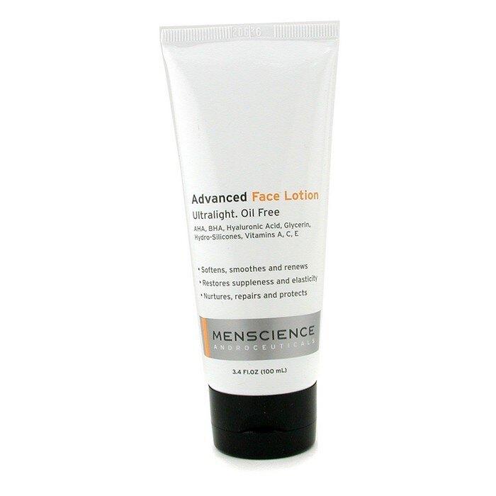 真男士 Menscience Menscience - 臉部保濕乳液Advanced Face Lotion