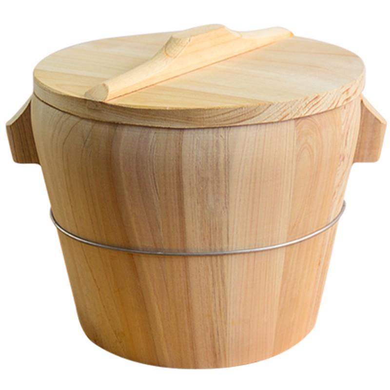 蒸籠 家用蒸飯木桶大小號貴州飯團杉木飯桶蒸籠蒸架木蒸子竹編煮飯甑子