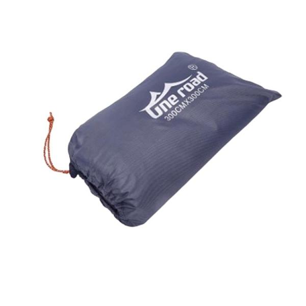 【快速出貨】戶外野餐露營野餐墊 防水抗UV抗汙牛津布3米300X300CM防潮墊