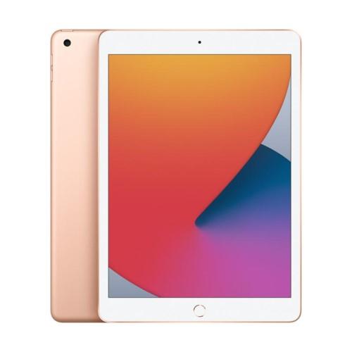 iPad 10.2 WiFi 128GB(2020) 金【新機預購】