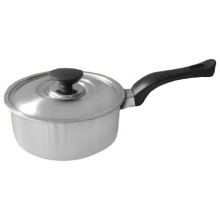 西華SILWA酷客單柄鍋16公分 泡麵鍋 牛奶鍋