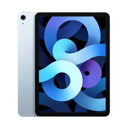 iPad Air 10.9 LTE 64GB(2020) 天藍【新機預購】