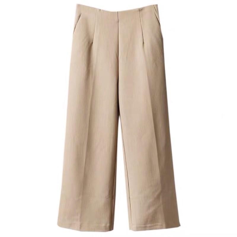 ~米色西裝褲~~~~