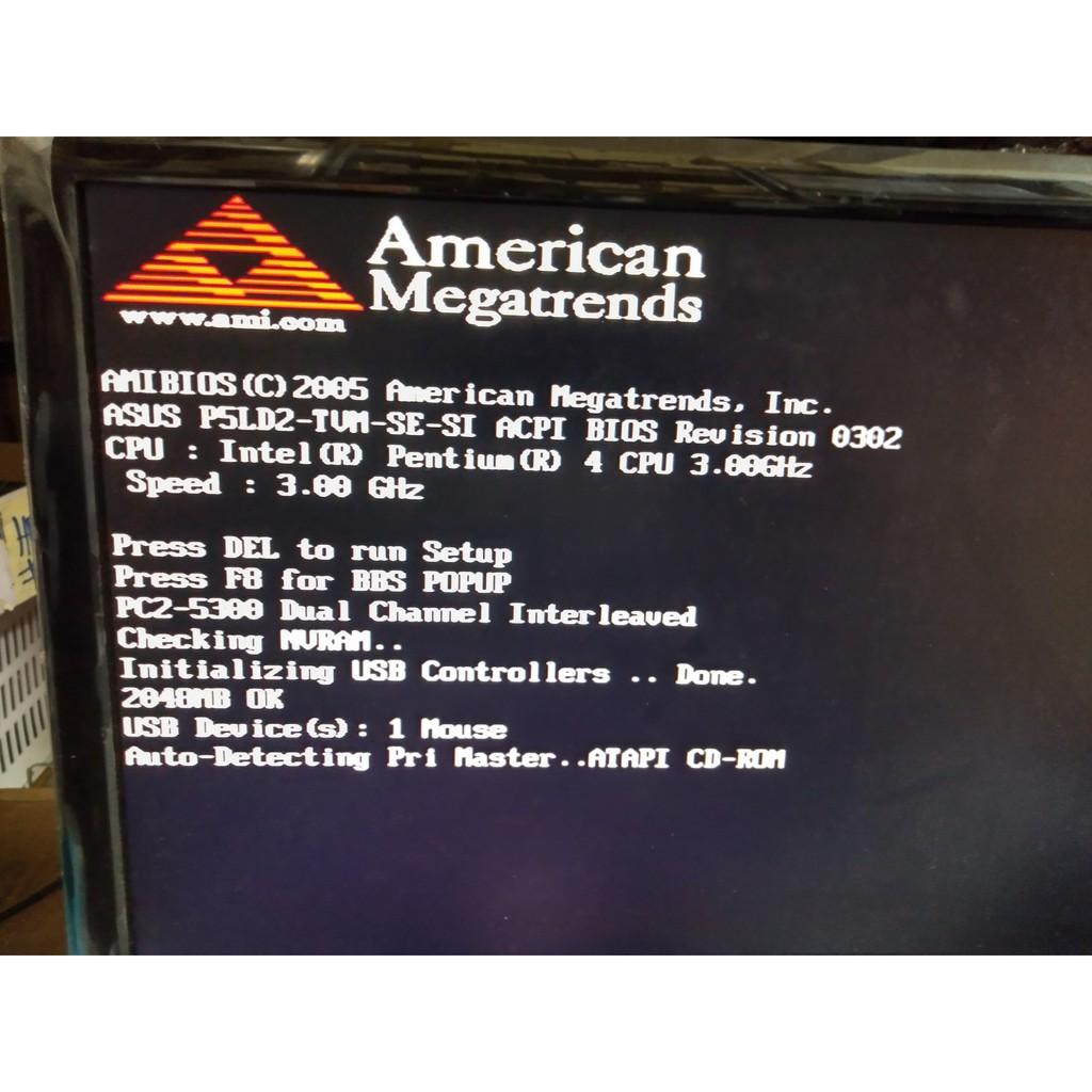 聯強Lemel PC二手桌機可開關機 賣 900未稅