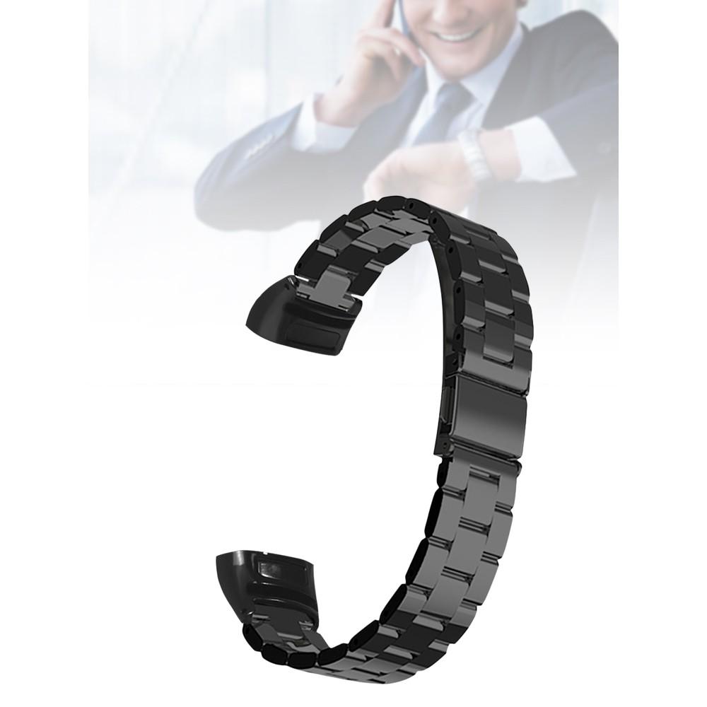 HUAWEI 華為 Honor Bracelet 5 手鍊 4 的 Pur 替換腕帶通用錶帶
