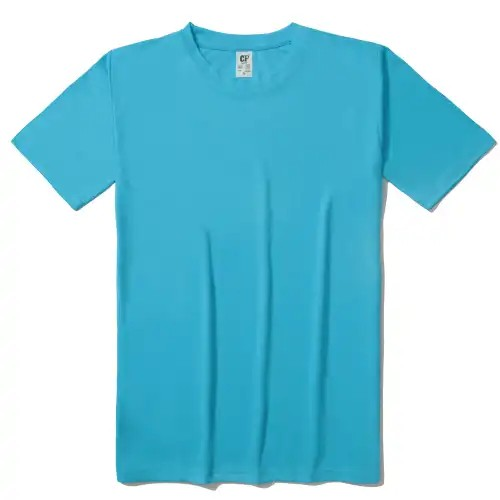 【王潮團體服】涼感吸濕排汗T恤(天空藍) 團體服 台灣製造