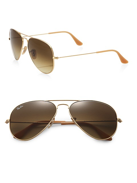 RB302558 58MM Original Aviator Sunglasses