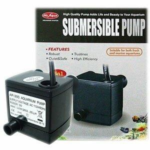 Mr.Aqua水族先生小型水族缸適用靜音式沈水馬達AP-600