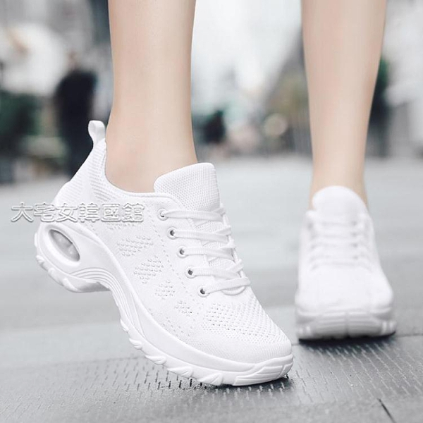 舞蹈鞋女士新款跳鬼步舞鞋軟底輕便四季曳步舞蹈鞋跳舞女健身跳操鞋廣場舞鞋 快速出貨