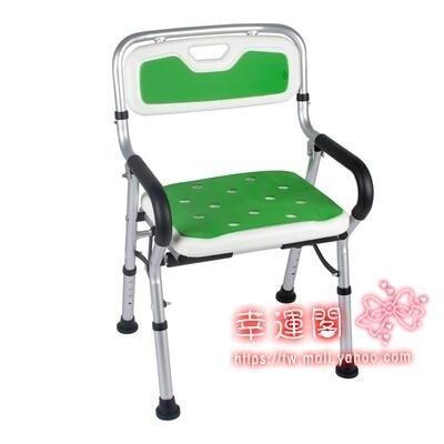 洗澡椅 老人洗澡椅浴室防滑凳子衛生間淋浴房折疊椅沐浴坐椅T