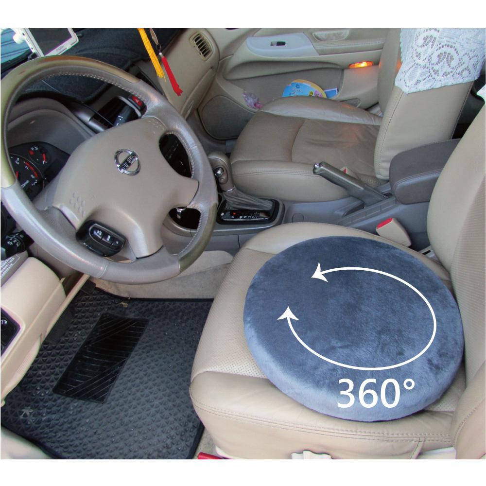 感恩使者 座墊 - 家用、車用360度旋轉坐墊 [ZHCN1764] 高度5.5cm