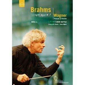 柏林愛樂125週年紀念音樂會   Europa-Konzert from Berlin (DVD)