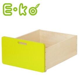 【樂樂生活精品】《C&B》E-Ko超優好兒童附輪收納箱 免運費 (請看關於我)