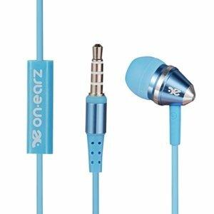比利時On earz LolliBUDZ耳塞式耳機--香檳藍