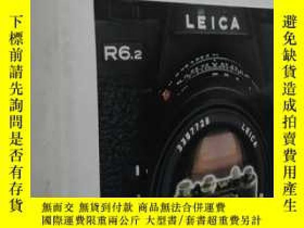二手書博民逛書店Leica罕見Collections GuideY240543 Dennis Laney Hove Colle