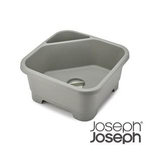 【Joseph Joseph】Duo 好輕鬆省水洗碗槽
