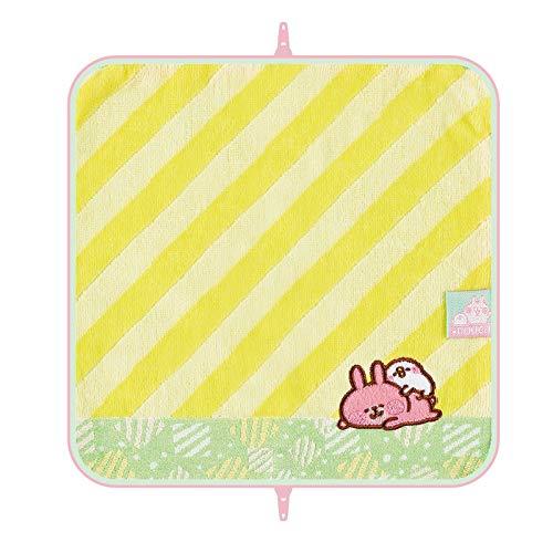 卡納赫拉毛巾布收納包-兔兔與P助