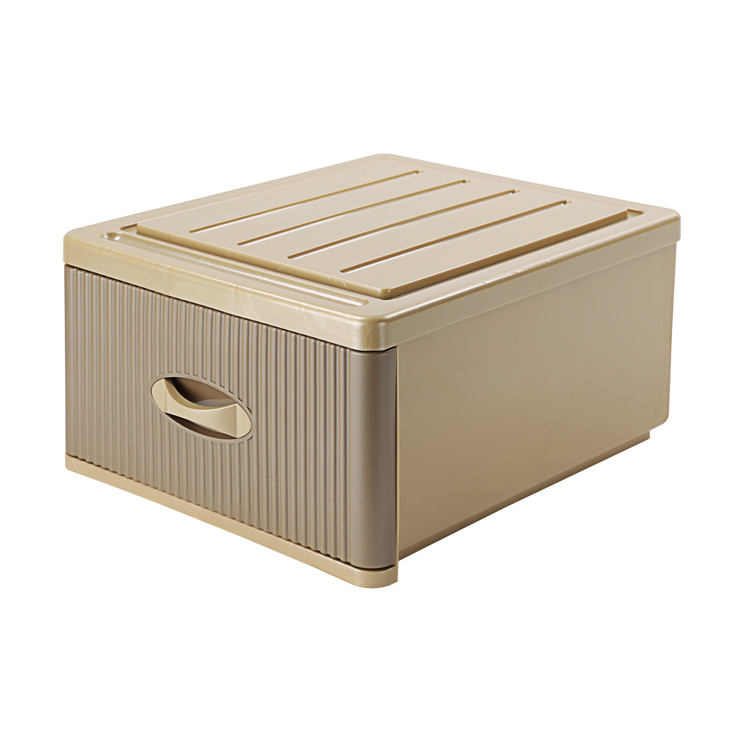 收納/置物櫃/抽屜櫃/MIT台灣製造  風尚抽屜整理箱 DJ09 KEYWAY聯府