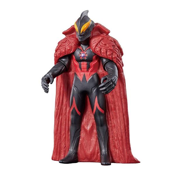 《超人力霸王》118-凱撒貝利亞