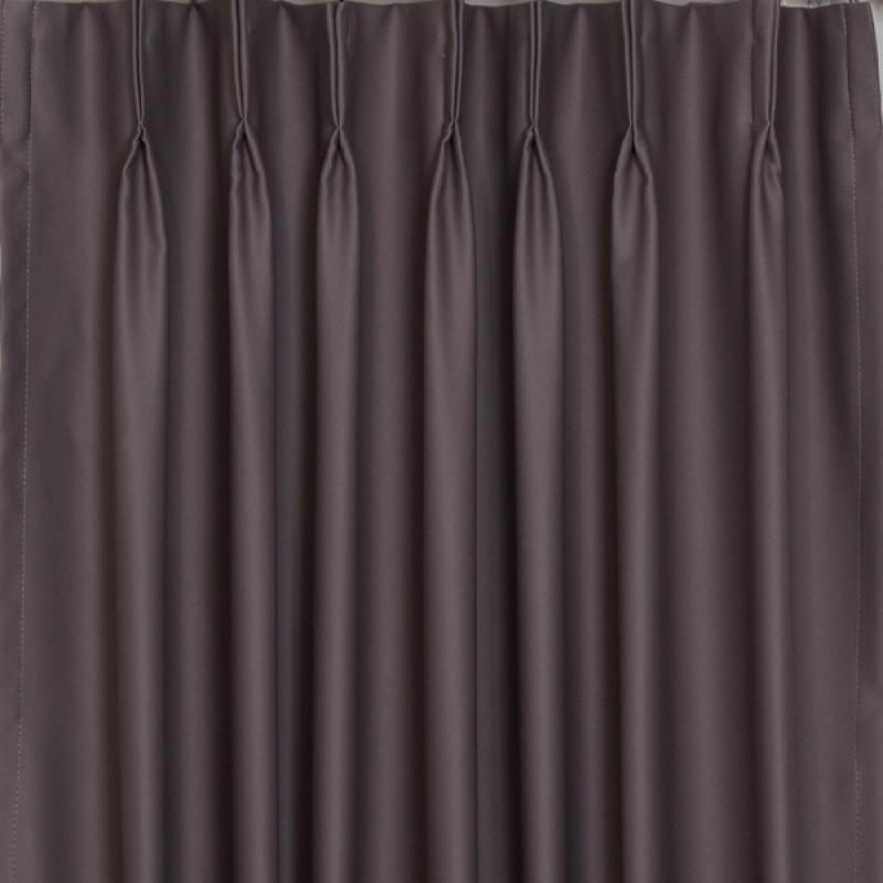 Savanna Room Darkening Pinch Pleat Curtains