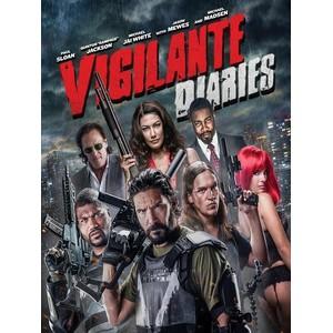 [英] 正義惡勢力 (Vigilante Diaries) (2016)