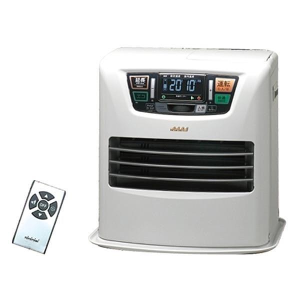 【南紡購物中心】TOYOTOMI 節能偵測遙控型 煤油暖爐 LC-SL36H-TW 保固三年