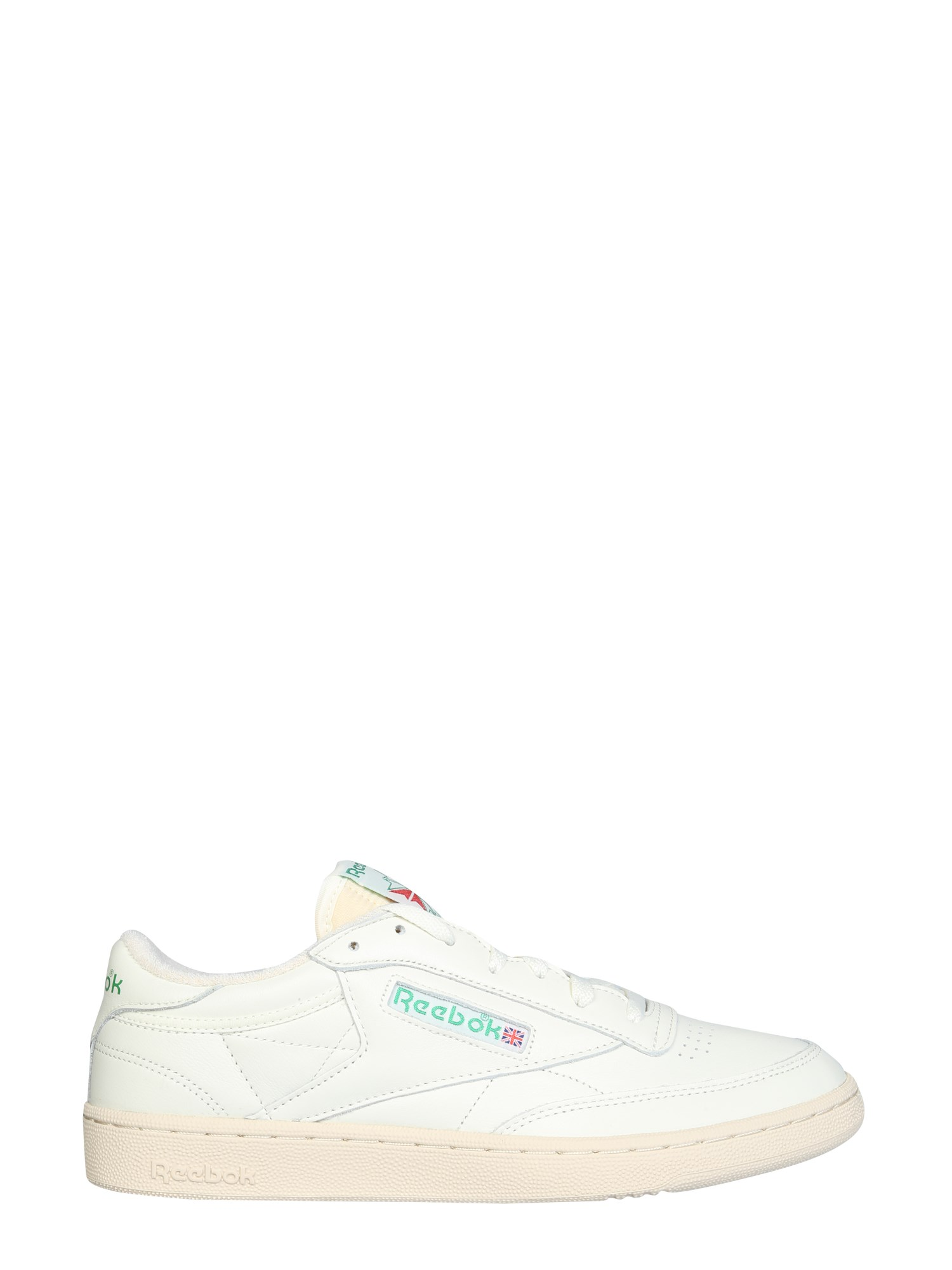 reebok classics club c 1985 tv sneakers