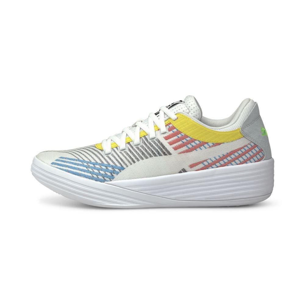 PUMA Clyde All-Pro 男 籃球鞋 白
