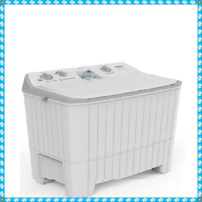 NA-W120G1 Panasonic 國際牌 12公斤雙槽式洗衣機
